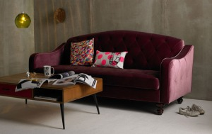 Ava sofa bed, Urban Outfitters, £750