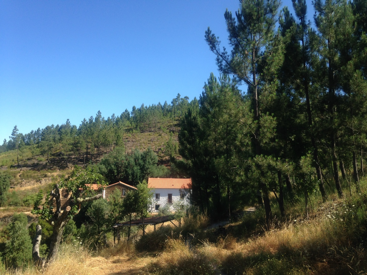 Yoga Evolution Retreat Centre, Portugal